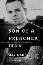 Son of a Preacher Man: My Search for Grace in the Shadows-ExLibrary