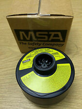 *New* MSA Cartridges/ Canister/ Filter for MSA Millennium Gas Mask