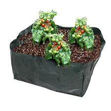 1 pcs Grow Your Own Potato Deck-Patio Grow Planter Bag Sack Spuds Tub Patio