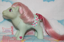 Mein Kleines / My Little Pony - Baby Minty Generation Swap Custom