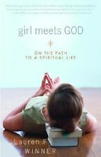 Girl Meets God: On the Path to a Spiritual Life Winner, Lauren Paperback