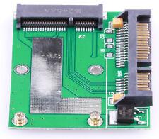 mSATA SSD zu 2,5 2.5 Inch SATA 6.0 Gps Adapter Karte Converter Card