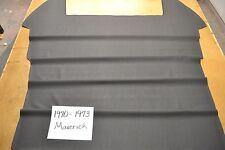 1970 70 1971 71 1972 72 1973 73 FORD MAVERICK 2 DOOR MOONSKIN CRATER HEADLINER