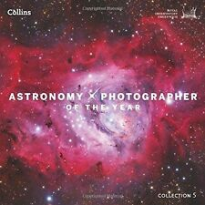 Astronomy Photographer of the Year: Collection 5 (Royal Observatory Greenwich),