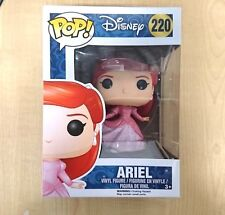 Funko POP Disney: The Little Mermaid - Ariel (Glitter)