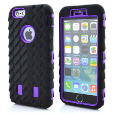 Premium Quality Shock Dust Proof Anti Skid case cover for iPhone 6 4.7 inch