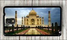 INDIA TAJ-MAHAL MONUMENT CASE COVER FOR SAMSUNG GALAXY NOTE 3 -uty6Z