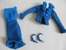 BARBIE SILKSTONE FASHION MODEL CITY CHIC OUTFIT ONLY NEVER DISPLAYED