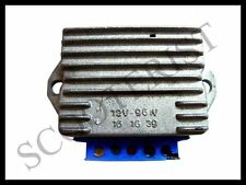 Vespa 12V 5 Pin Regulator Battery Type PX P PE Elestart Star Stella