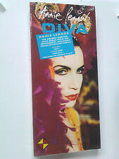 Annie Lennox ~ DIVA ~ cd 1992 NEW LONGBOX (long box) The Eurythmics