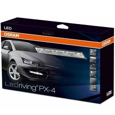 OSRAM LEDriving Tagfahrlicht Day Time Running Light PX4 12V LEDDRL 401