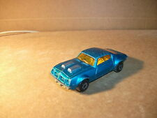 Matchbox / Superfast - Pontiac Firebird No. 4
