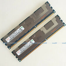 Hynix 8GB 2x4GB PC3-10600R DDR3 1333 MHz ECC Memory REG Registered 240-pin RAM