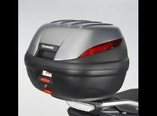 kawasaki gtr1400 genuine top box cover new 131luu0010