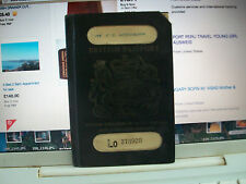 CANCELLED United Kingdom & Northern Ireland PASSPORT No Reserve...
