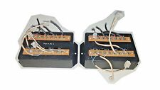 J.E.I. RC-4 Audio Isolator (LOT OF 2) - Transformer and AC Coupled Isolator