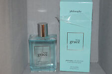 PHILOSOPHY Living Grace eau de Parfum 4 fl. oz. BRAND NEW NO BOX ~  SUPER SIZE