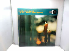 CANDLE IN THE WIND THE MAX HARRIS PIANO AND BRASS DECCA ECS2165   LP  VINYL