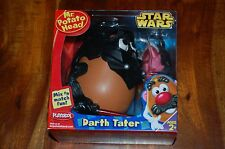 Darth Vader Mr. Potato Head-Darth Tater-MIB Star Wars