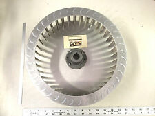 "Jan-Air 5F1218350C2LA Blower Fan Centrifugal Impeller 3-1/2"" X 12"" NEW - I1715"