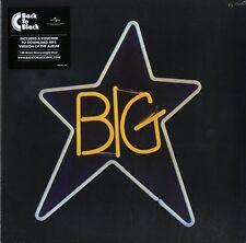 BIG STAR NO 1 RECORD VINILE LP 180 GRAMMI NUOVO SIGILLATO !