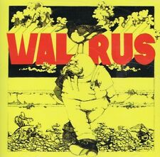 walrus - same  + 1 bonus (UK  1970 -  esoteric  )  -  CD