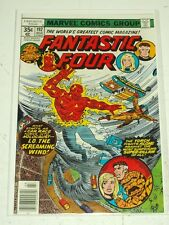 FANTASTIC FOUR #192 NM (9.4) MARVEL COMICS MARCH 1978*