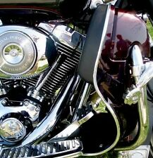 Fairing Lowers new CHROME TRIM for Harley Ultra Classic and Touring