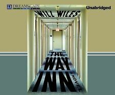 The Way Inn by Will Wiles (2014, MP3 CD, Unabridged)