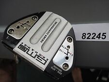 """Never Compromise GM2 Exchange #1 320-370g 35"""" Putter Golf Club USED #82245"""