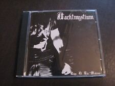 NACHTMYSTIUM - Reign Of The Malicious CD Reissue COBALT TWILIGHT KRIEG LEVIATHAN