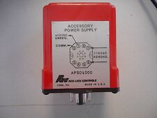 Used Red Lion Control Apso 1000 Relay