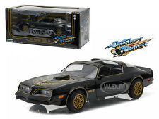 "1977 PONTIAC TRANS AM ""SMOKEY AND THE BANDIT"" MOVIE 1/24 BY GREENLIGHT 84013"