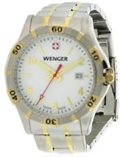 Wenger Platoon Mens Watch 0941.105