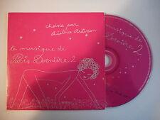 """BEATRICE ARDISSON : PARIS DERNIERE 2 """"SEX BOMB"""" [ CD SINGLE PORT GRATUIT ]"""