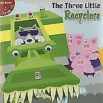 The Three Little Recyclers (Little Birdie Readers), Koontz, Robin, Good Book