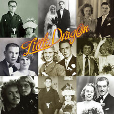 Little Dragon : Ritual Union CD (2011) New & Sealed