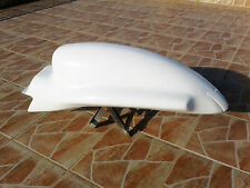 Suzuki hayabusa drag bike tail