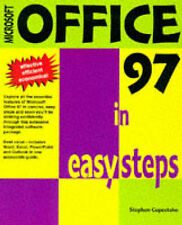 Good, Office 97 In Easy Steps (In Easy Steps Series), Copestake, Stephen, Book