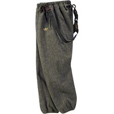 Adidas Harris Tweed David Beckham Trousers RARE!