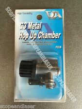Classic Army G3 Metal Hop Up Chamber P222M