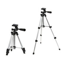 Professional Travel Tilt Pan Head Tripod for Digital Camera Camcorder Video+Bag
