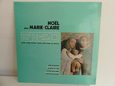 NOEL avec MARIE CLAIRE PICHAUD Collection SM20 SM 30 300