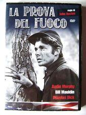 Dvd La Prova del fuoco di John Huston 1951 Nuovo