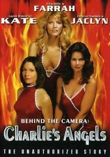 Behind the Camera: Charlie's Angels - The Unauthorized Stor (DVD Used Very Good)