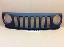2011-2014 Jeep Patriot Front Paint to Match Radiator Grille new OEM 68091526AA