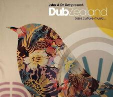 Dub Zealand new Various Artists CD 2011 Jstar Dr Cat bass culture worldbeat