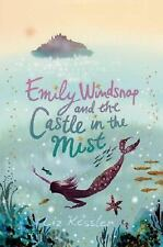 Emily Windsnap and the Castle in the Mist - Kessler, Liz - Hardcover