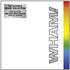 "Wham! ""the Final"" CD NUOVO"