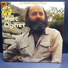 MARC OGERET Double disque d'or 416041 2X33 tours